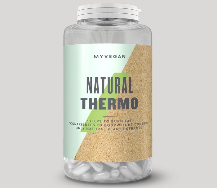 Natural Thermo - SALUD