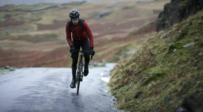 prevenir lesiones en el ciclismo