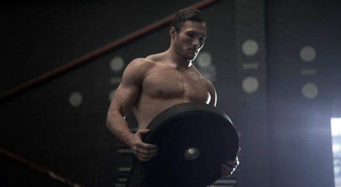 entrenamiento funcional o pesas
