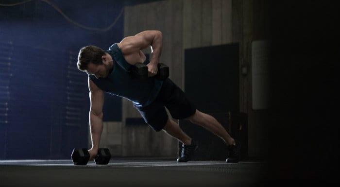entrenamiento funcional y pesas diferencias