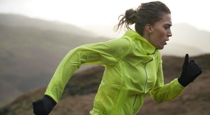 mejorar el rendimiento en el running