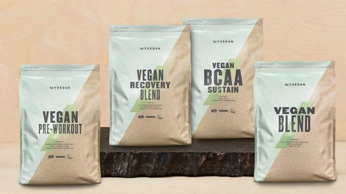 RENDIMIENTO | 4 suplementos veganos para mejorar tus entrenamientos