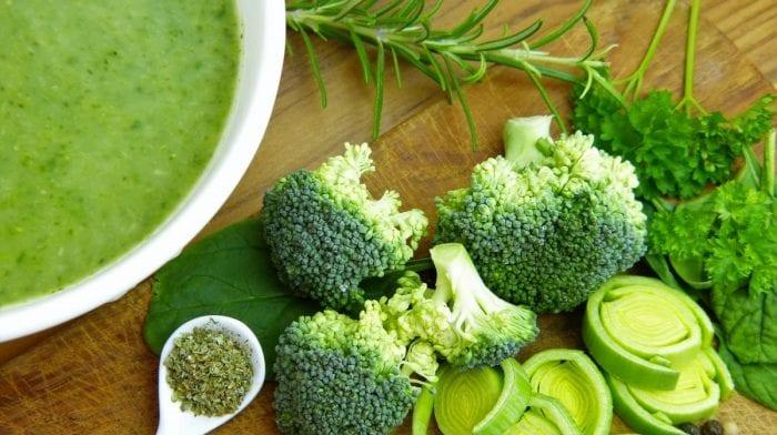 Beneficios y Alimentos Ricos en Ácido Fólico