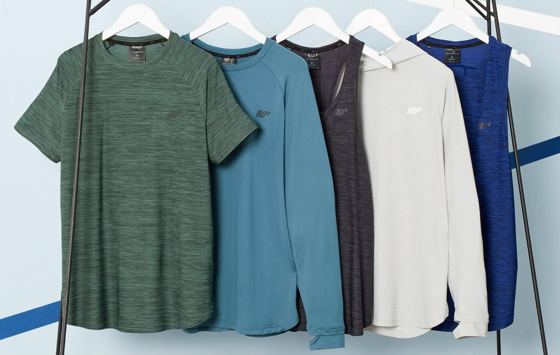 La mejor ropa deportiva para completar tu look de invierno