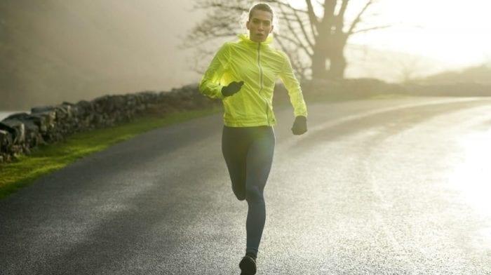 Consejos para correr en invierno | ¡Abrígate bien!