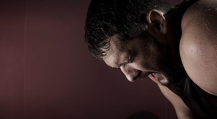 Sean O'Loughlin atleta Myprotein