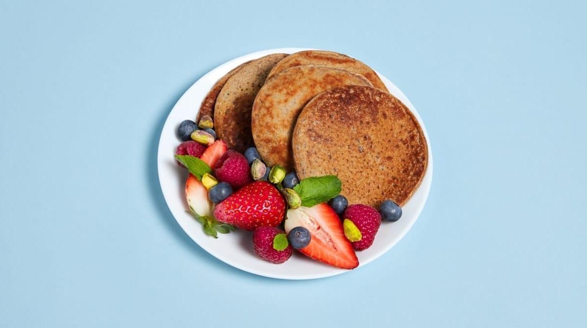 ¿Cómo hacer las tortitas veganas proteicas perfectas?