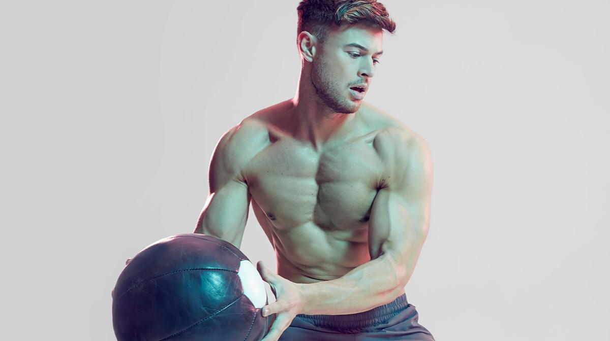 Por qué Impact EAA te ayuda a ganar masa muscular