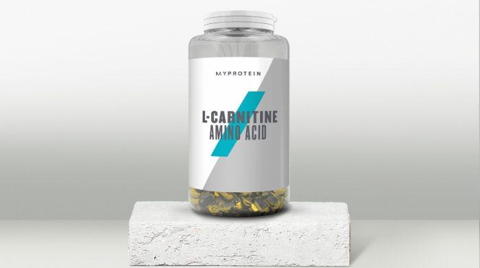 L-Carnitina | ¿Qué es? Beneficios, dosis y cuándo tomar