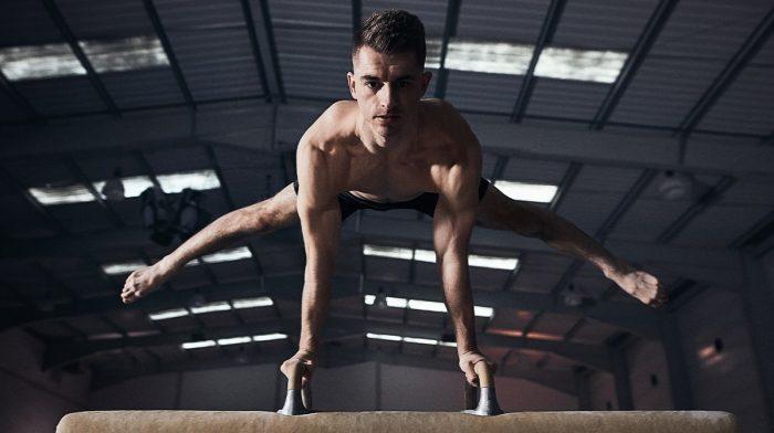 Descubre cómo Max Whitlock ha sido campeón olímpico 5 veces