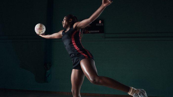De Malawi a Manchester | Conoce a Joyce Mvula, Netballer profesional