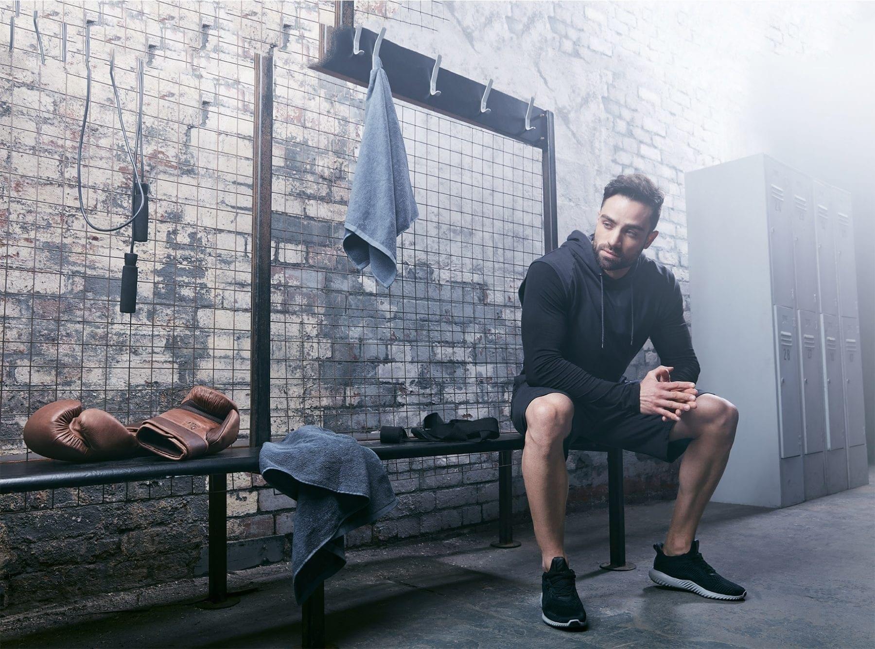 5 ejercicios para ganar fuerza y potencia