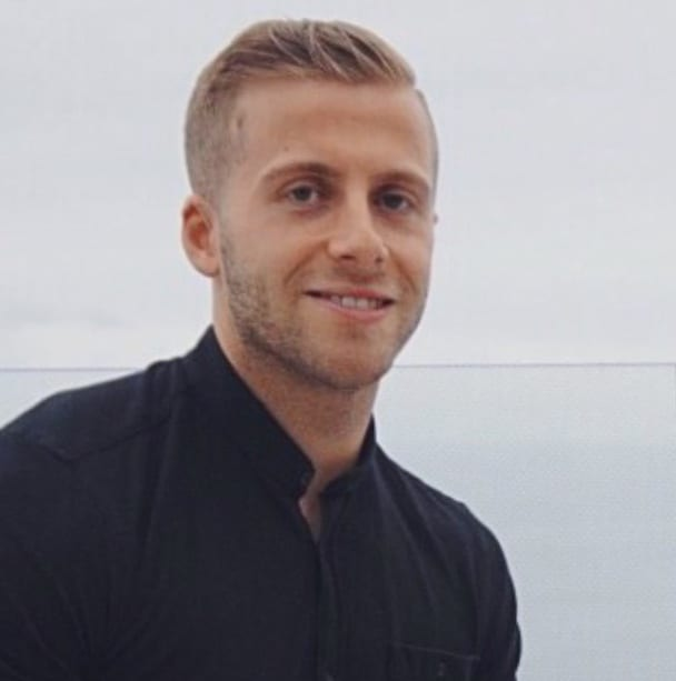 Daniel Speakman