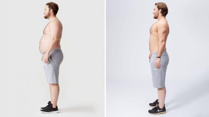 Supera tus límites con una dieta vegana | Transformación de Josh