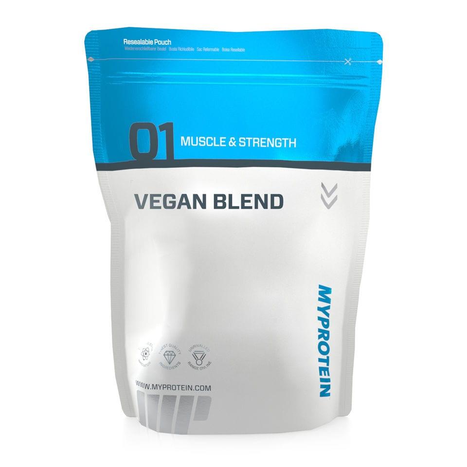 proteine vegetariane