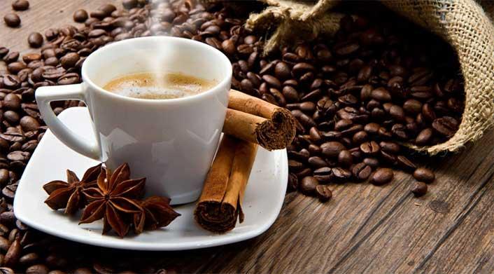 effetti della caffeina