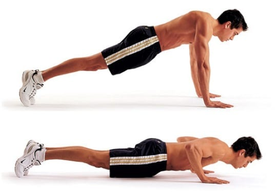 bodyweight