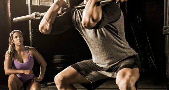 Muscoli della Coscia | Come Allenarli in Modo Corretto