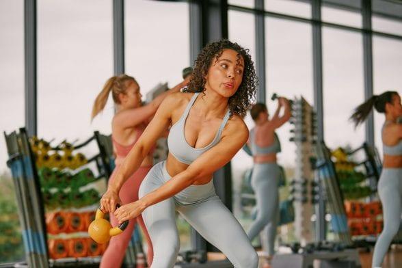 Allenamento a casa | Esercizi corpo libero
