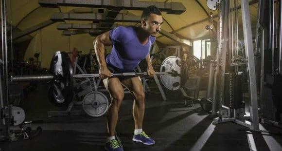 Rematore Bilanciere | Muscoli Coivolti ed Esecuzione
