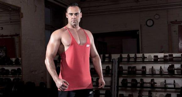 dieta bodybuilding