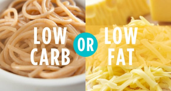 La Dieta Più Efficace per Perdere Peso? | Low Carb Vs Low Fat