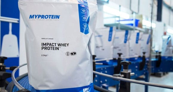 proteine di qualità