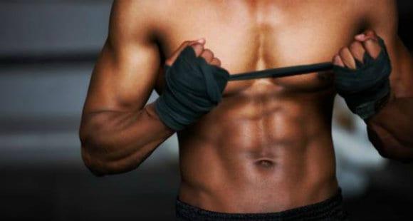 preparazione atletica sport da combattimento