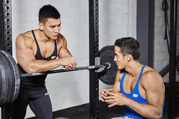 abbigliamento bodybuilding