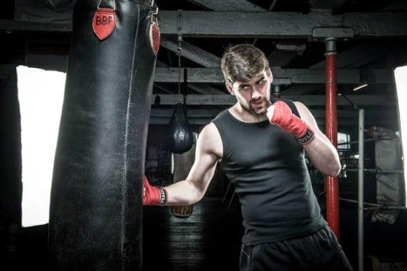 preparazione atletica boxe