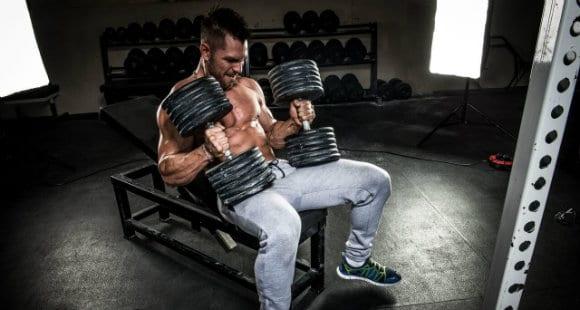 scheda allenamento forza