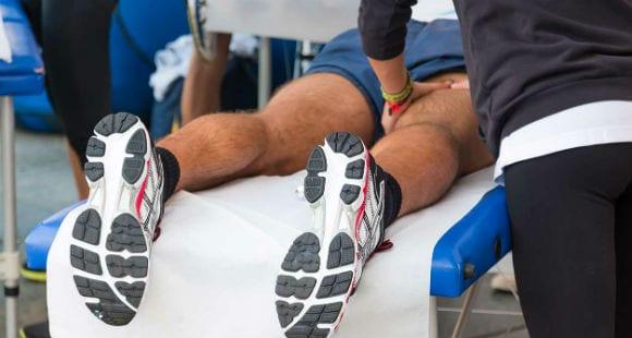 Massaggio Sportivo   Che Cos'è? Frequenza & Benefici