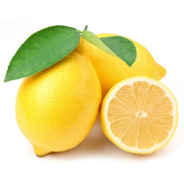 petto di pello al limone