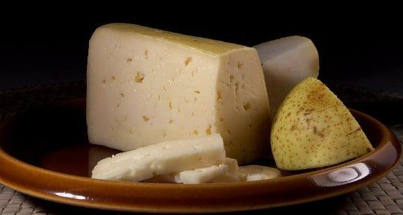 il formaggio fa male