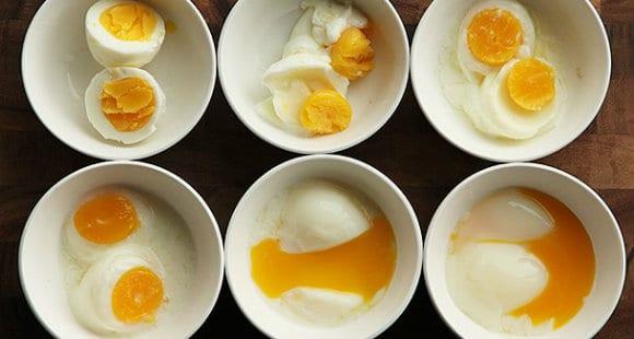 Metodi Di Cottura e Denaturazione Proteica | Focus su Latte e Uova