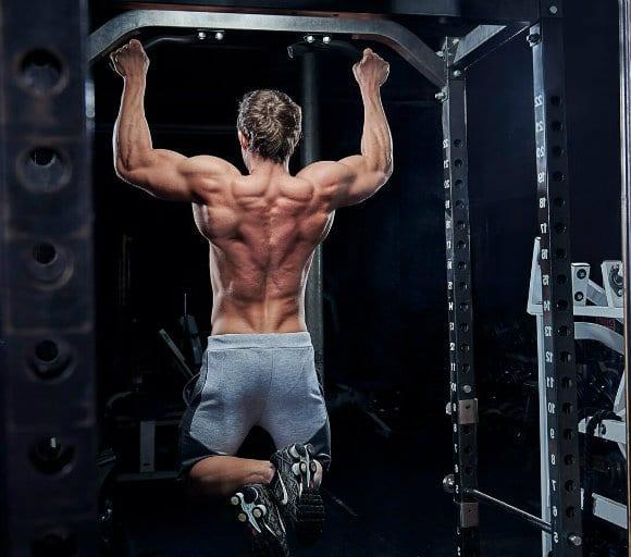 rinforzare la schiena