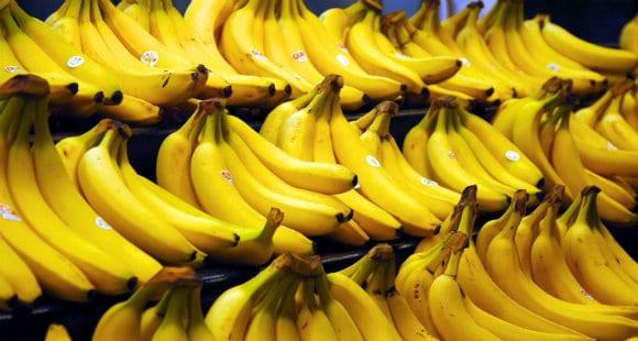 Benefici Delle Banane | Gli 8 Che Devi Conoscere!