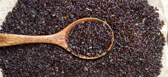semi di sesamo