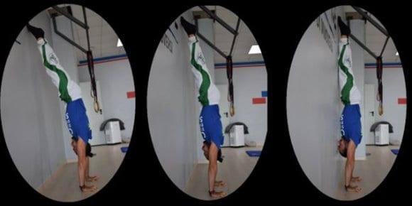 come fare la verticale