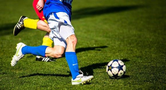 esercizi allenamento calcio