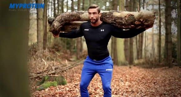 V Shape | Il Workout Per Avere Il Fisico A V