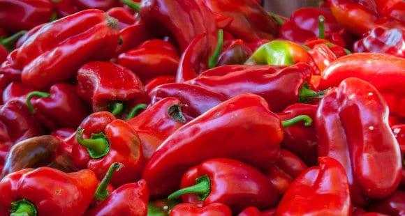 La Paprika | Proprietà E Benefici Da Conoscere