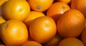frutta con pochi zuccheri