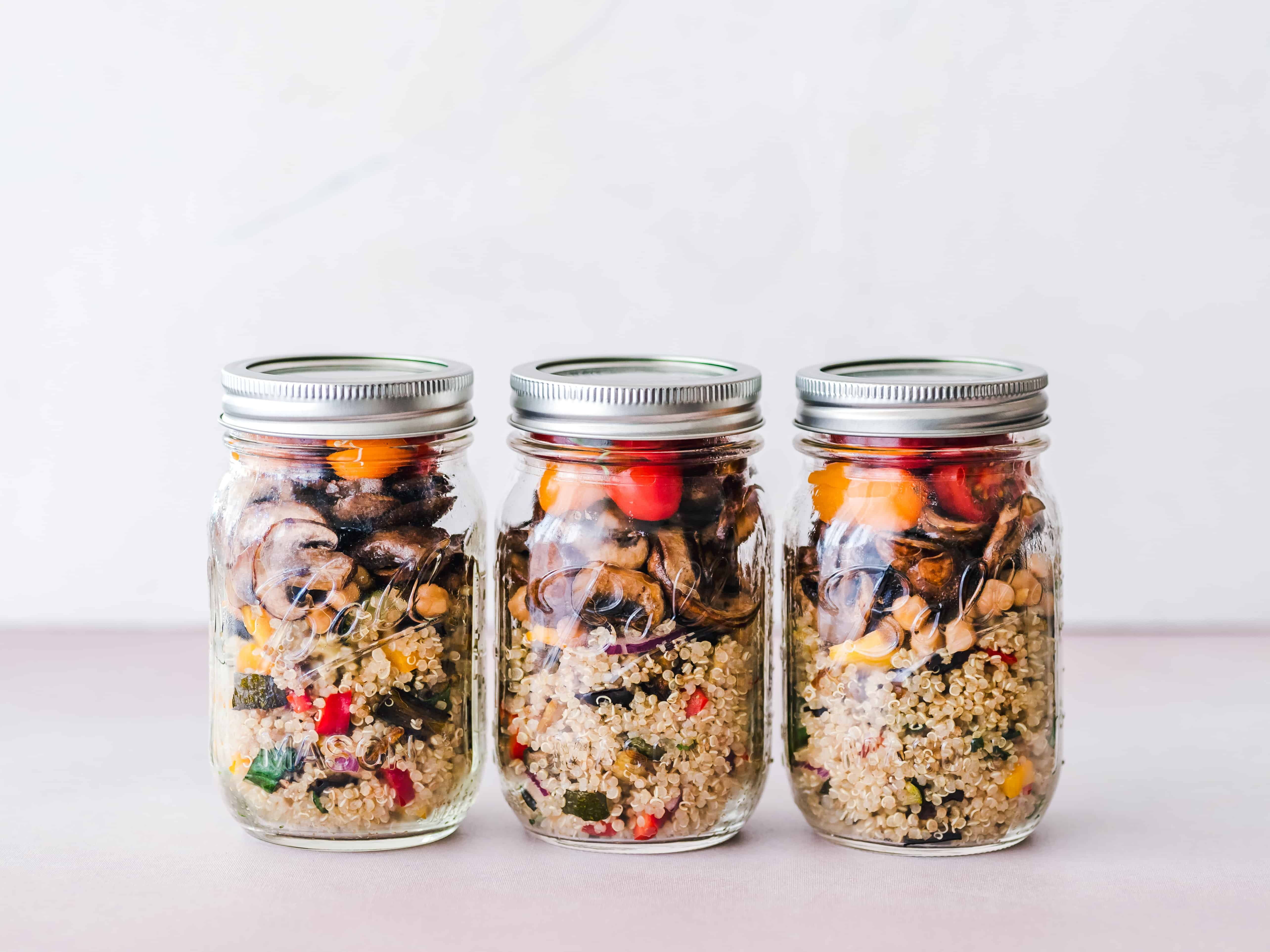 Quinoa | Proprietà Nutrizionali, Benefici e Dosaggio