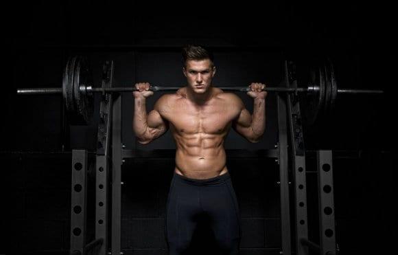 allenamento spartano
