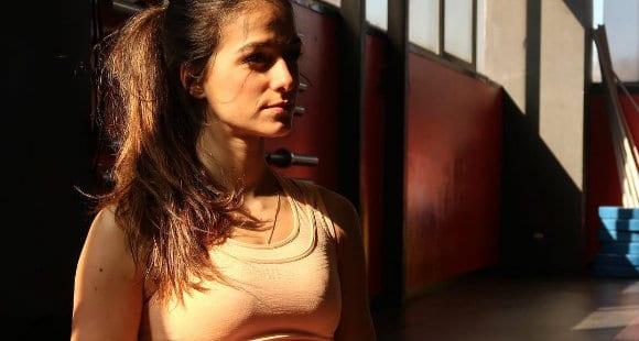 #MyproteinChiede…Silvia Fascians Risponde | Festa Della Donna