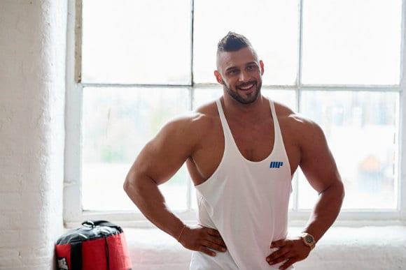 pompaggio muscolare