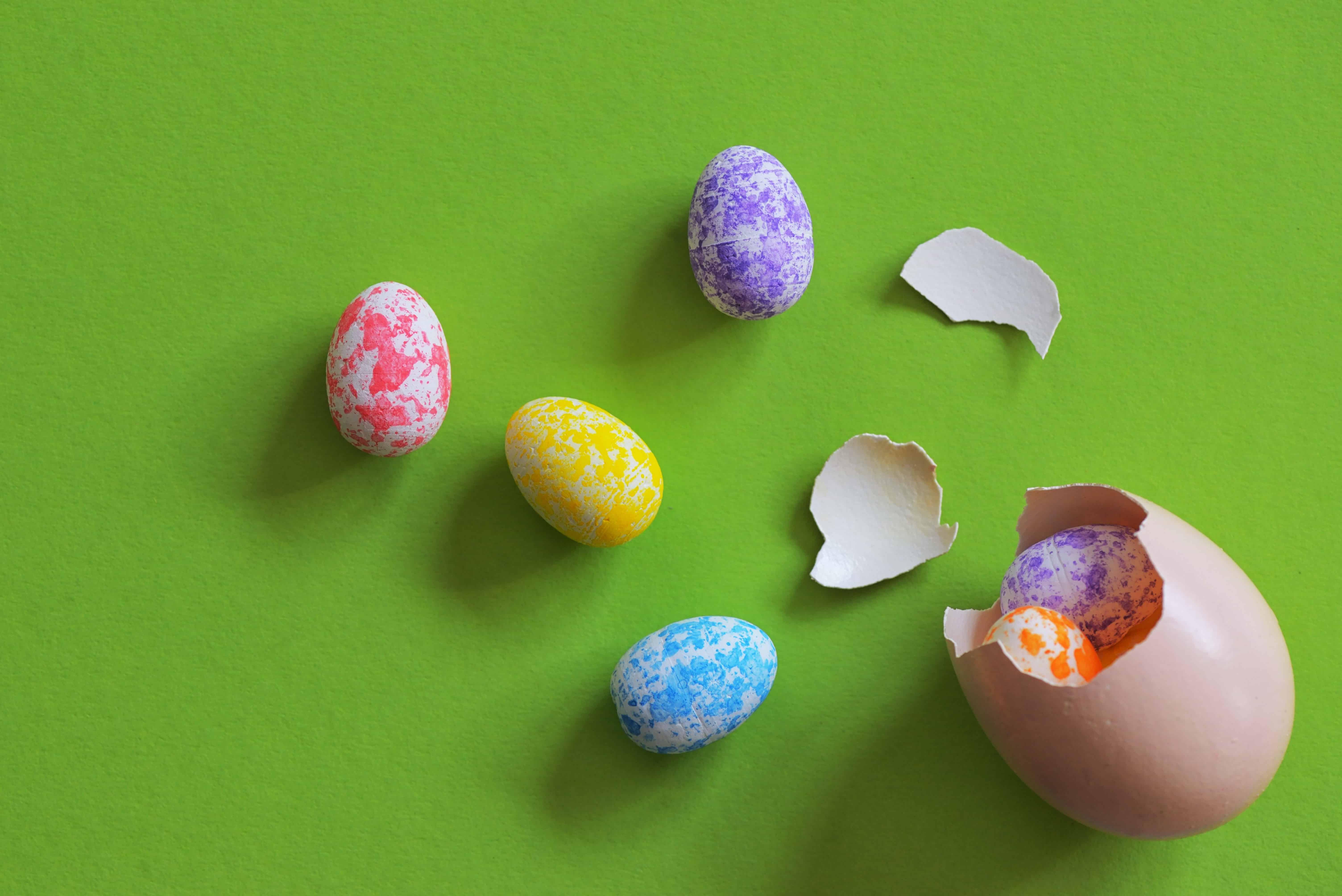 Tipi Di Uova | Quali Scegliere Per Questa Pasqua?