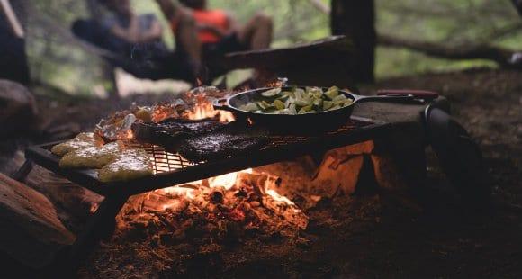 come rendere sano un barbecue 1
