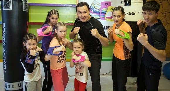 Rustam Saadvakass | La Famiglia Russa Del Pugilato Si Racconta